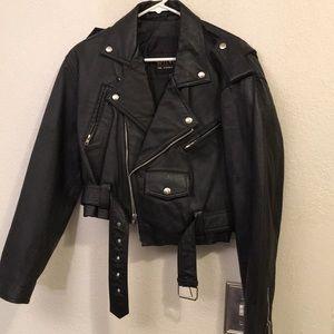 Wilsons Leather Jacket size Medium